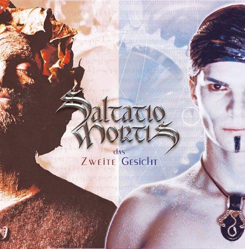 Das Zweite Gesicht by Saltatio Mortis