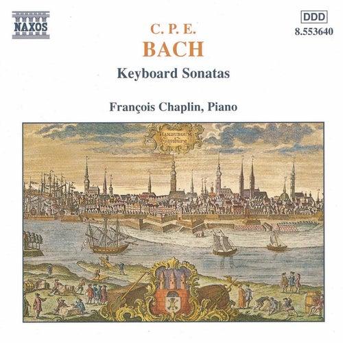Keyboard Sonatas von Carl Philipp Emanuel Bach
