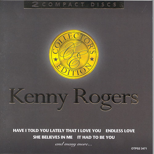 Kenny Rogers: Collector's Edition de Kenny Rogers