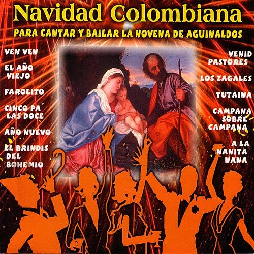 Navidad Colombiana - Para Cantar Y Bailar La Novena De Aguinaldos de La Súper Banda