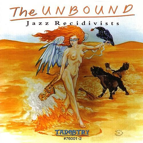 Jazz Recidivists by Unbound