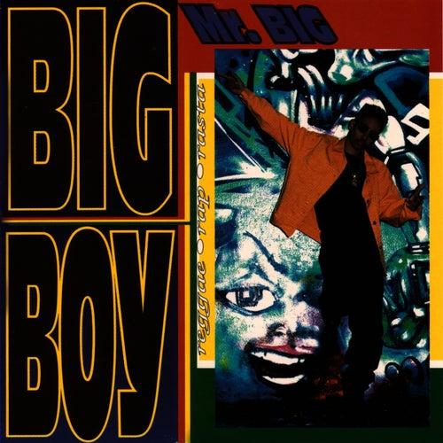 Big Boy by Big Boy