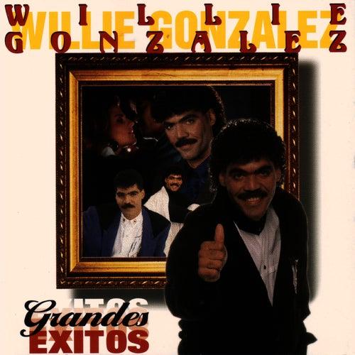 Grandes Exitos de Willie González