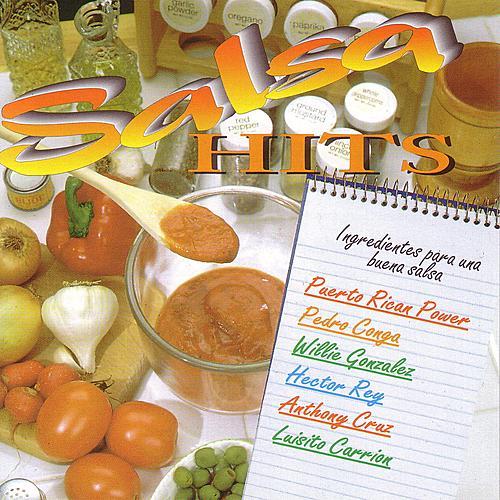 Salsa Hits de Various Artists
