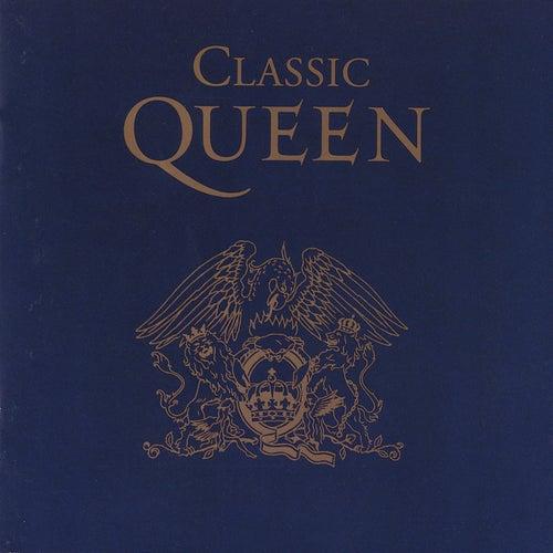 Classic Queen by Queen