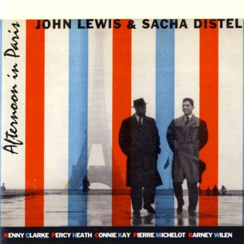 Afternoon In Paris von John Lewis