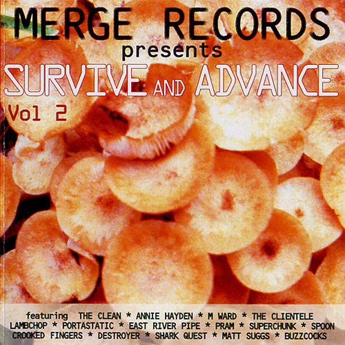 Survive And Advance, Volume 2 by Various Artists
