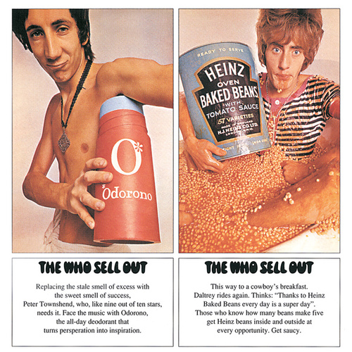 The Who Sell Out (Expanded Edition) by The Who