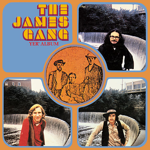 Yer' Album by James Gang