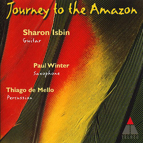 Journey To The Amazon by Paul Winter