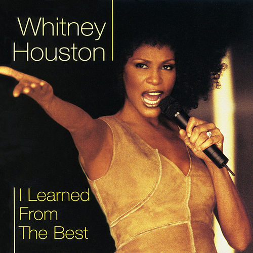 I Learned From The Best de Whitney Houston