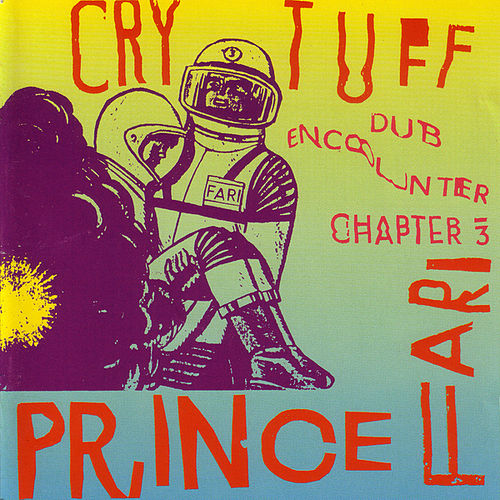 Cry Tuff Dub Encounter Chapter 3 by Prince Far I