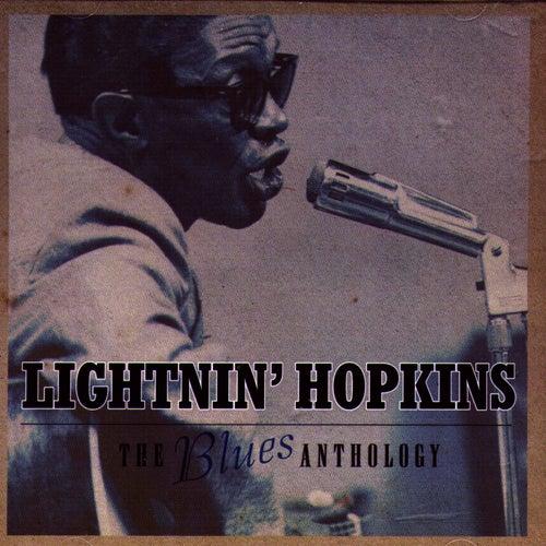 The Blues Anthology by Lightnin' Hopkins