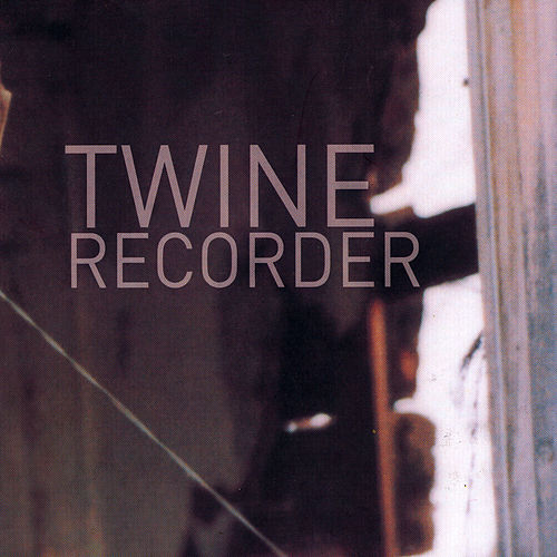 Recorder de Twine