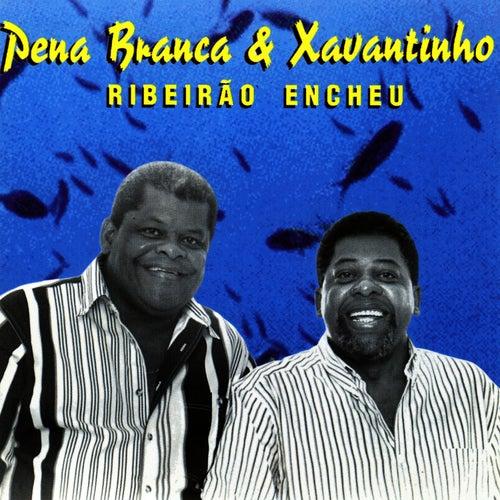 Ribeirão Encheu de Pena Branca e Xavantinho