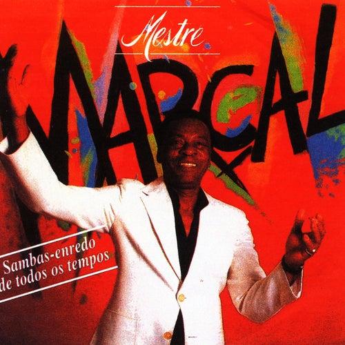 Sambas-Enredo De Todos Os Tempos by Mestre Marçal