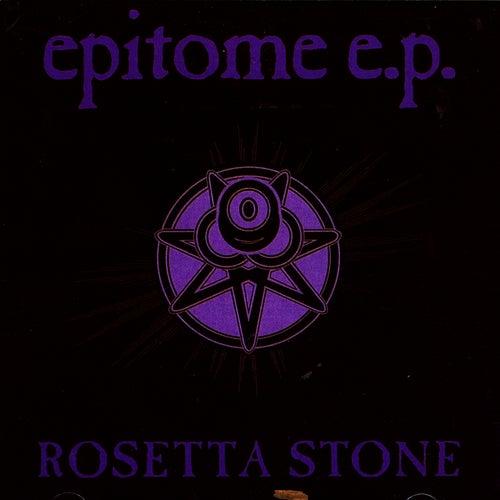 Epitome EP de Rosetta Stone