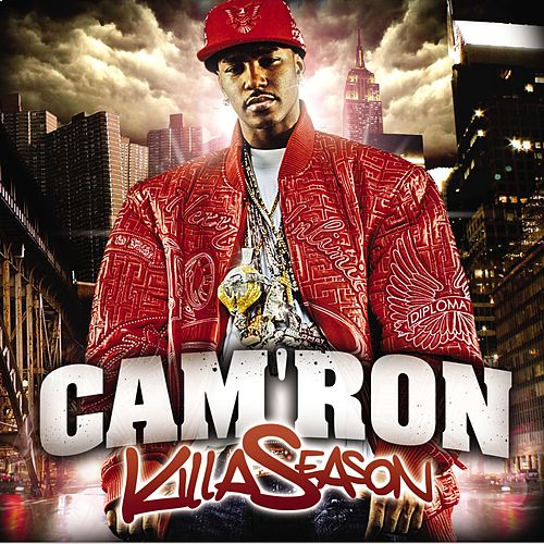 Killa Season by Cam'ron