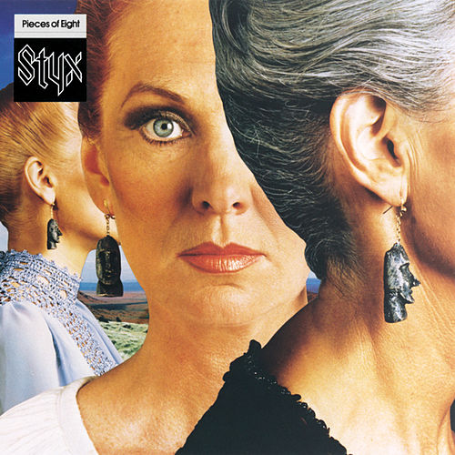 Pieces Of Eight by Styx