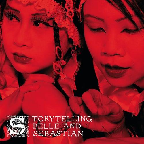 Storytelling by Belle and Sebastian