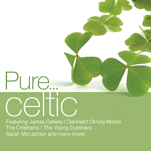 Pure... Celtic de Various Artists
