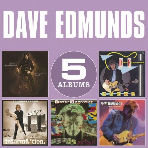 Original Album Classics de Dave Edmunds