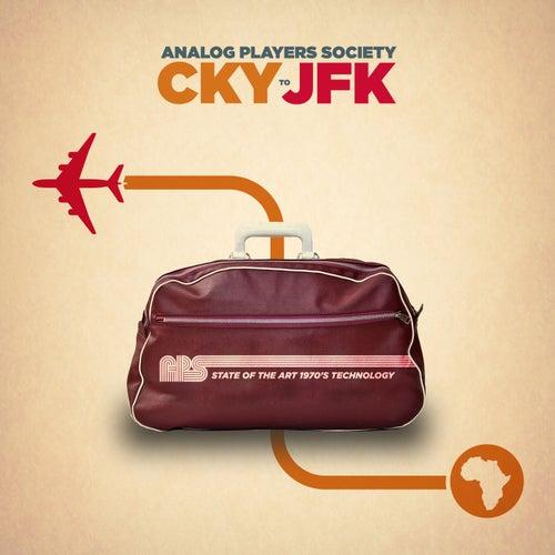 CKY to JFK by Analog Players Society