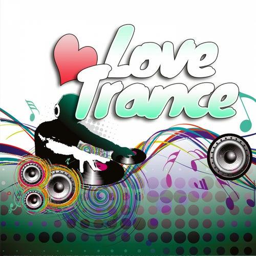 Love Trance de Various Artists