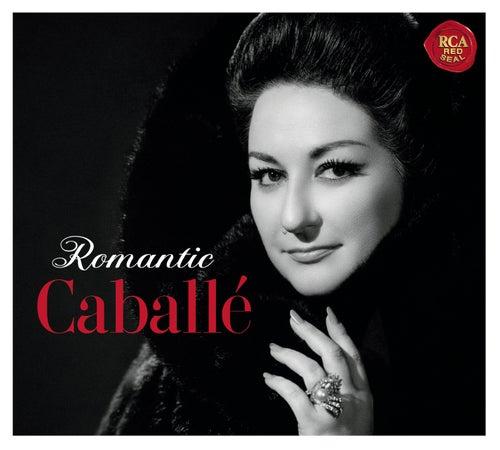 Romantic Caballé de Montserrat Caballé