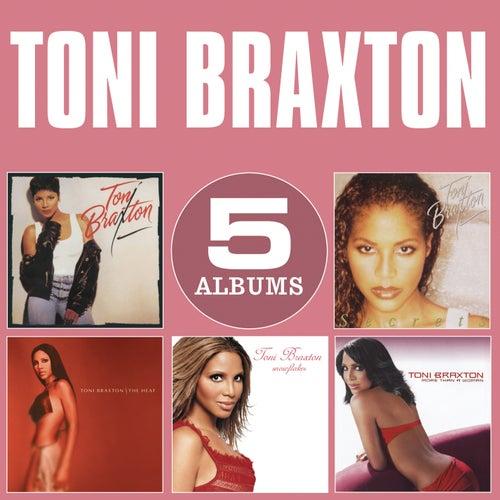 Original Album Classics von Toni Braxton