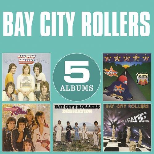 Original Album Classics de Bay City Rollers