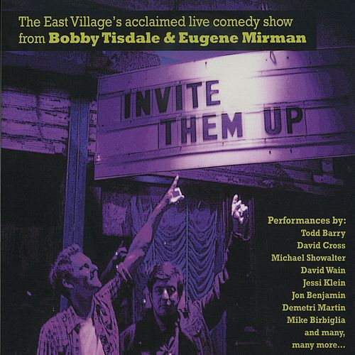 Invite Them Up by Various Artists