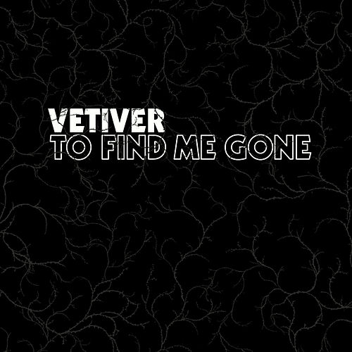 To Find Me Gone by Vetiver