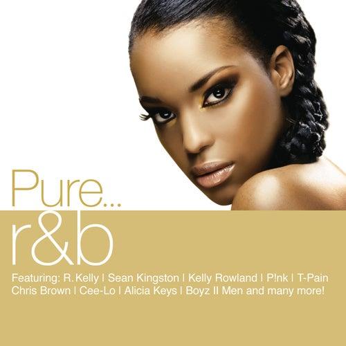 Pure... R&B von Various Artists