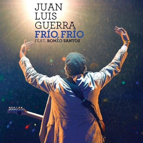 Frío, Frío (feat. Romeo Santos [Live]) de Juan Luis Guerra