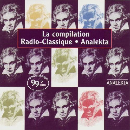 La Compilation Radio-Classique by Various Artists