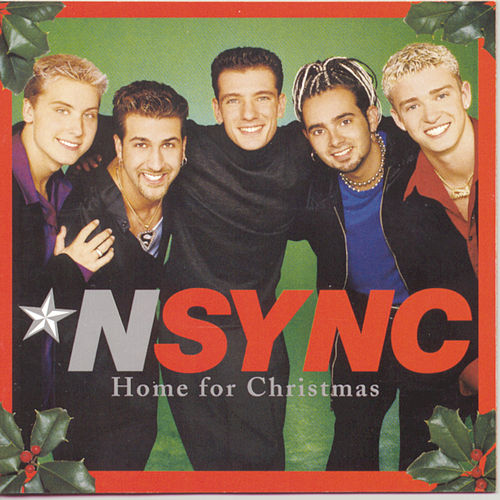 Home For Christmas de 'NSYNC