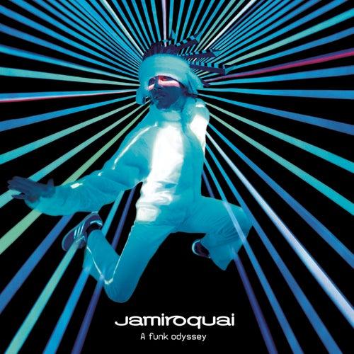 A Funk Odyssey de Jamiroquai
