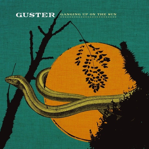 Ganging Up On The Sun de Guster