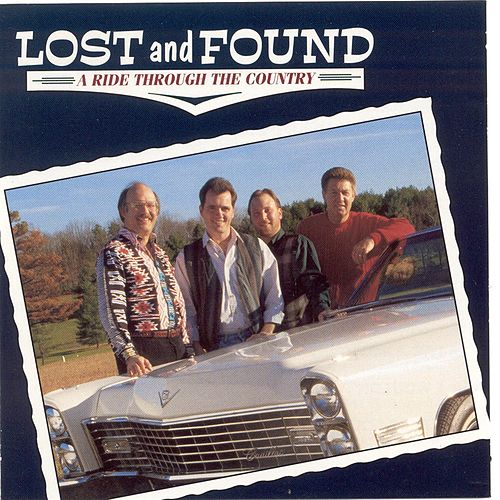 A Ride Through The Country de Lost & Found
