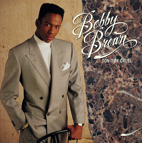 Don't Be Cruel de Bobby Brown
