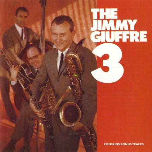 The Jimmy Giuffre 3 di Jimmy Giuffre