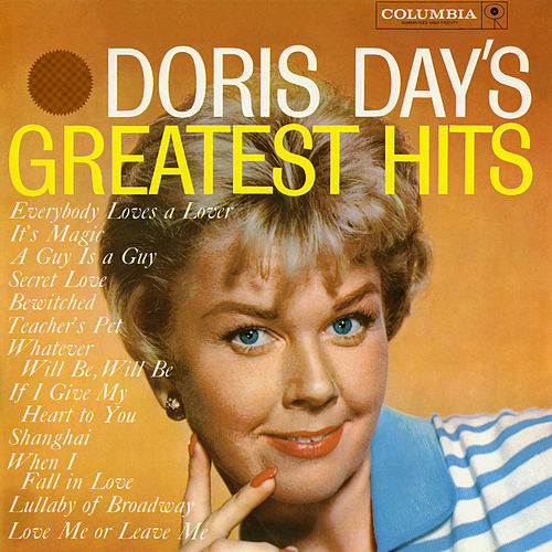 Doris Day's Greatest Hits by Doris Day