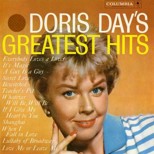 Doris Day's Greatest Hits by Doris Day