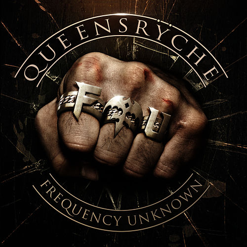 Frequency Unknown by Queensryche