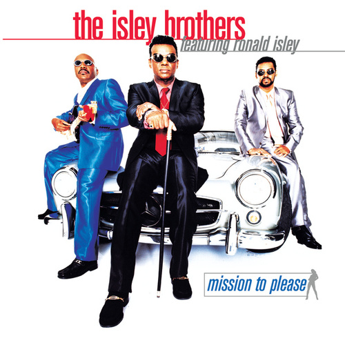 Mission To Please de The Isley Brothers