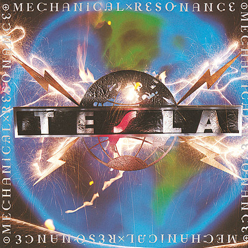 Mechanical Resonance de Tesla