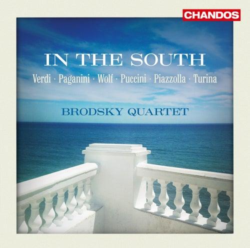 In the South von Brodsky Quartet