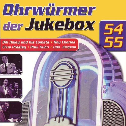 Ohrwuermer Der Jukebox de Various Artists