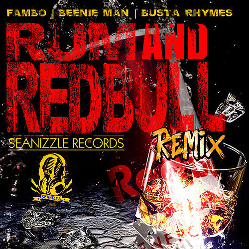 Rum & Redbull Remix - Single by Beenie Man